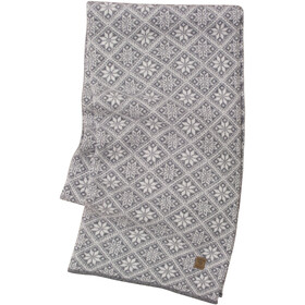 Ivanhoe of Sweden Elsie Scarf Women, grey marl